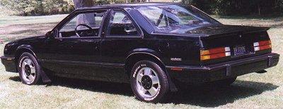 Buicklesabrer on 1983 Buick Lesabre 2 Door